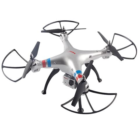 Drone X8g syma x8g rc quadcopter drone with hd headless 2 4g
