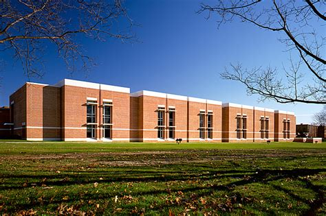 plymouth michigan high school plymouth whitemarsh high school breslin architects