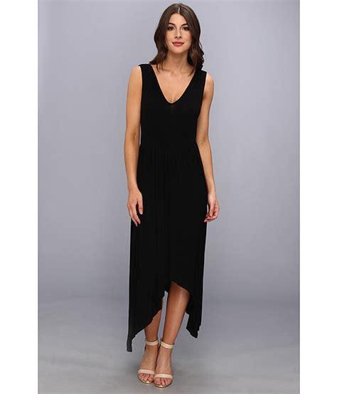 Ens Dress Racel Spandex Soft 45 pally rib serenity dress black 6pm