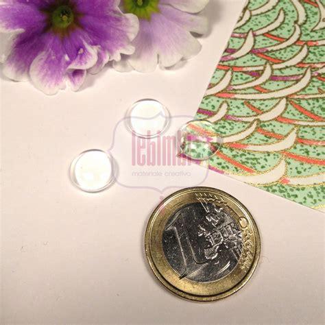cupole in vetro vendita cupola in vetro trasparente diametro 10mm