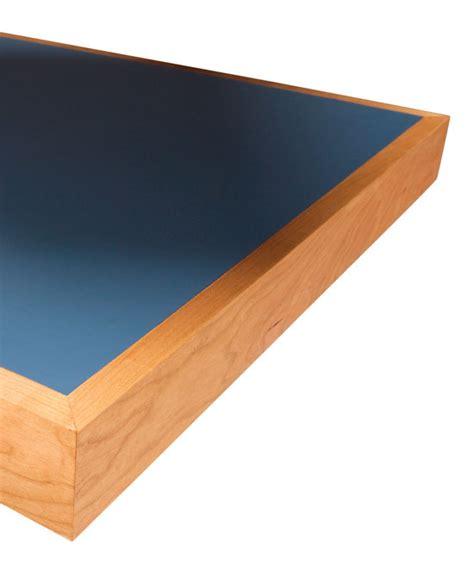 wood edging on laminated tops popular woodworking magazine