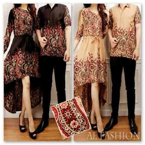 Cp Sarimbit Hitam detail produk untuk baju gamis muslim sarimbit batik km219 silahkan lihat pada