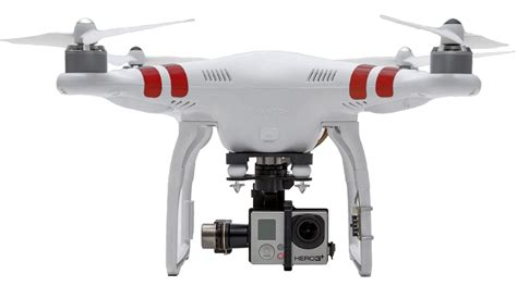 Drone With the future of drones uncertain or promising