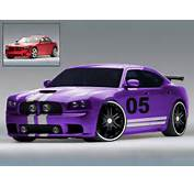 Dodge Charger Srt8 Virtual Tuning  Hacked By ReFLeX
