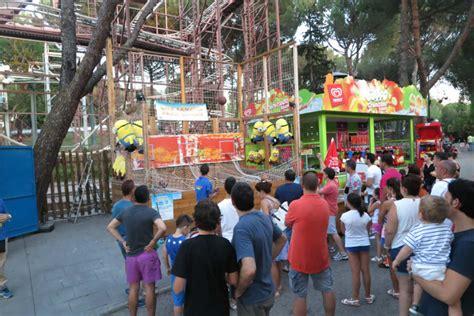 entrada parque atracciones madrid parque de atracciones de madrid planesconhijos