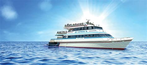 ferry boat picture jet express ferry boat put in bay kellys island cedar