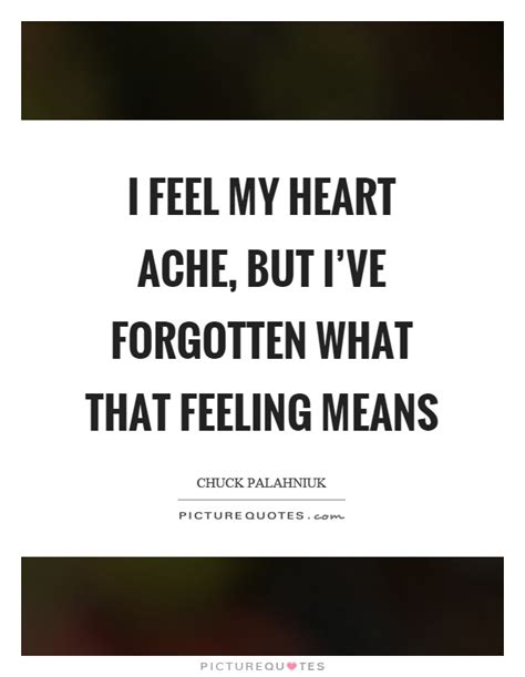 i how you feel the and heartbreak of friendship in ã s lives books i feel my ache but i ve forgotten what that feeling