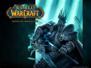 Because almost every boy and probably girls played world of warcraft