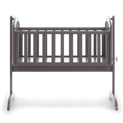 obaby sophie swinging crib obaby sophie swinging crib white kiddies kingdom
