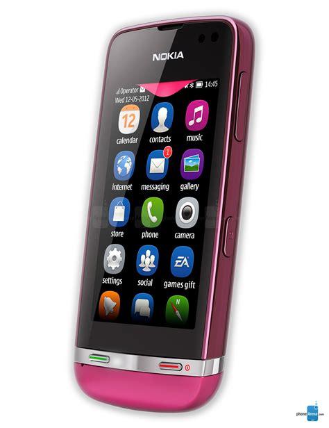 Www Hp Nokia Asha nokia asha 311 specs