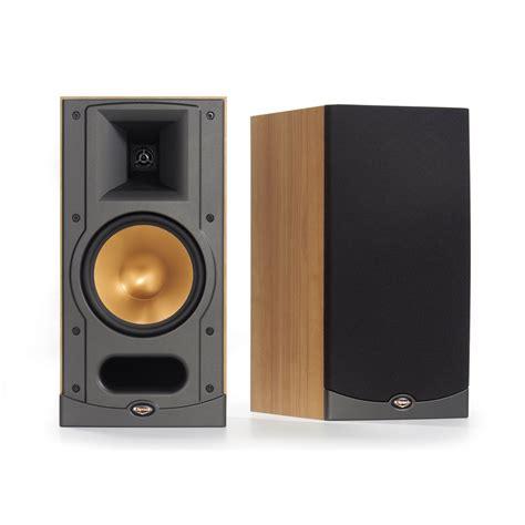 rb 25 bookshelf speaker klipsch