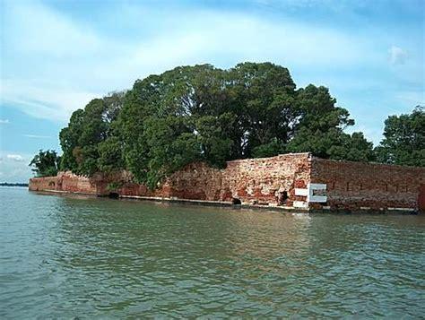 orione porto san giorgio san giorgio in alga comune di venezia isola