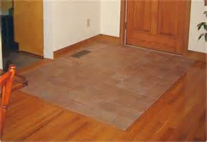 Wood Floor Mats For Home Wood Tile Chic Rustic Home D 233 Cor Idea Using Wooden Floor