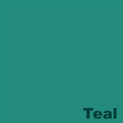 what two colors make teal dyed colour teal a138 50 shades of greenish blue and