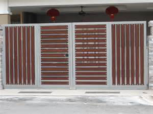 Main Gate Design For Home New Models Photos Automatic Sliding Gates Automatic Sliding Gates Exporter