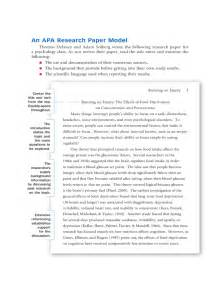 Search Essay In by Sle Apa Research Paper Search Engine At Search