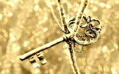 gold key wallpaper golden key 3d and cg abstract background wallpapers on