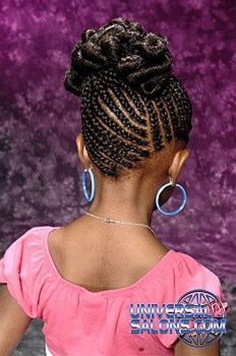 kid braids hairstyles under 13 african american kids natural braided hairstyles