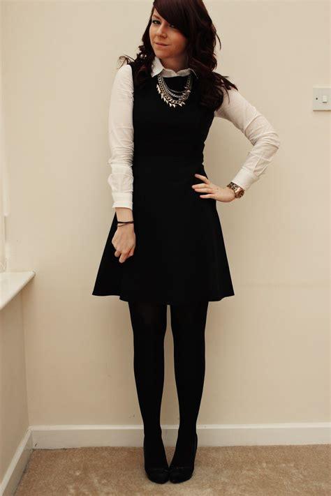 Blouse Black Isn Work Wear That Isn T Looking Button Up