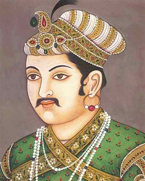 biography of jalaluddin muhammad akbar akbar the great biography facts life history of the