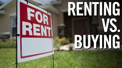 Buying A House While Renting 28 Images Renting Vs Buying A House Pros Cons Should