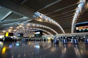 Cornerstone london heathrow airport