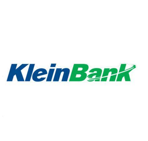kleine bank kleine logo logos brand design