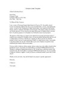 Block Letter Format For Scholarship College Letter Of Recommendation Format Free Resumes Tips