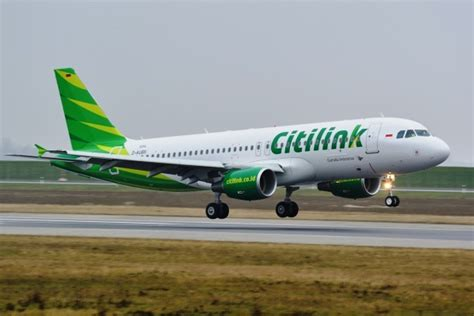 Citilink Indonesia | citilink dan universitas multimedia nusantara kerja sama