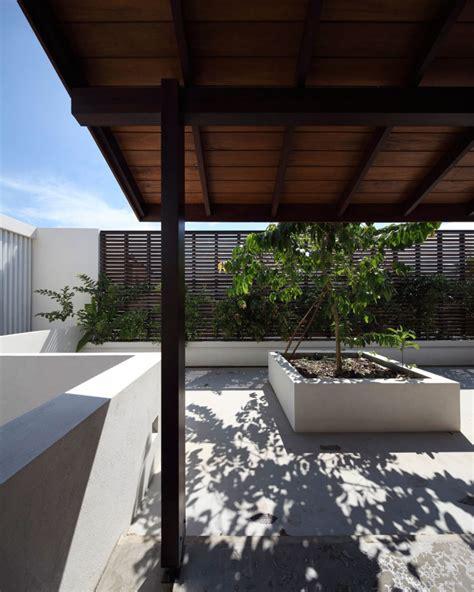 Architecture Home Design Sri Lanka Kwa Architects Design A Contemporary Home In Colombo Sri