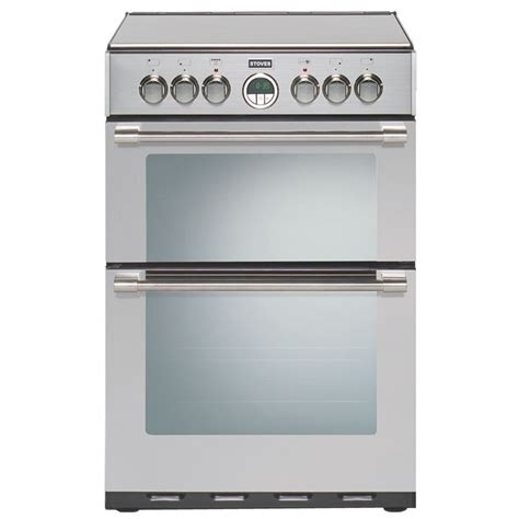 induction cookers 60cm stoves sterling 600eista 60cm freestanding induction cooker