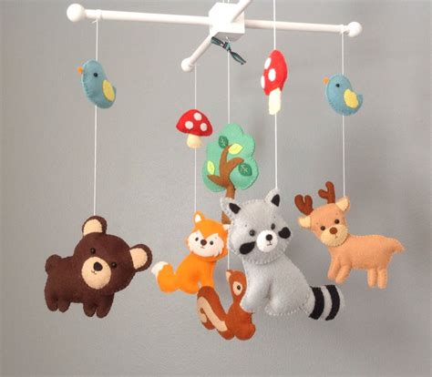 Handmade Mobiles For Babies - adorable baby crib mobiles from cinderella to ninjas