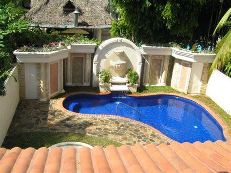 Small pool ideas for small yard Backyard Design Ideas