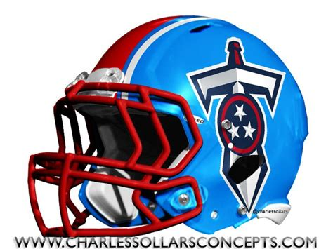 design your own nfl helmet charles sollars concepts charlessollars sports