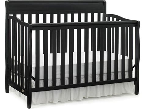 Graco Stanton Convertible Crib Reviews Graco Stanton Affordable Convertible Crib Review