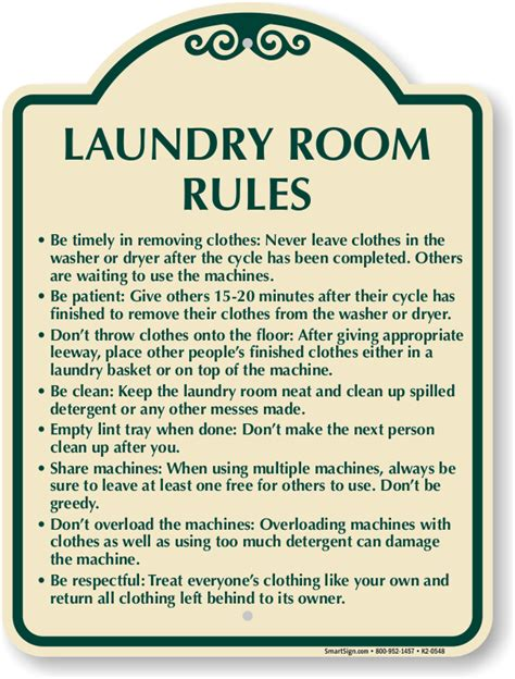 laundry room etiquette laundry room for an organized laundry room laundry room designer sign