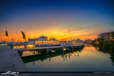 sarasota boat charter sarasota bayfront marina boat docks