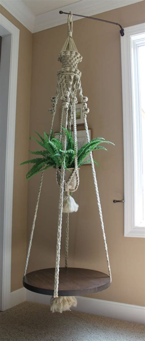 Hanging Plant Holders Macrame - 25 unique plant holders ideas on plant