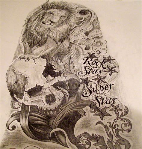 tattoo sleeve drawings sleeve design