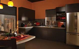kitchen interior paint 4 cool kitchen paint colors midcityeast