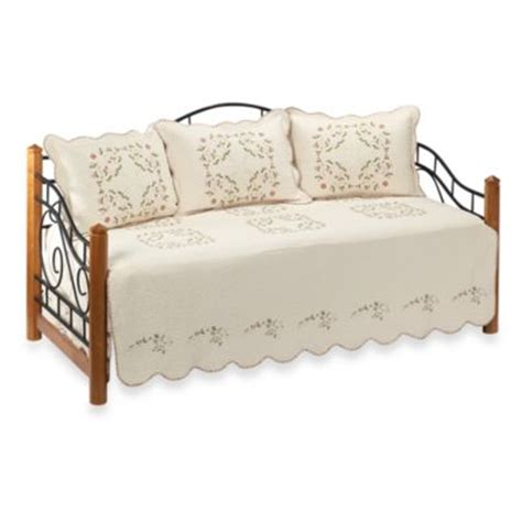 daybed coverlets buy daybed cover from bed bath beyond