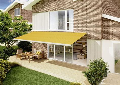 sunnc mirage awning why you should invest in a garden awning this summer