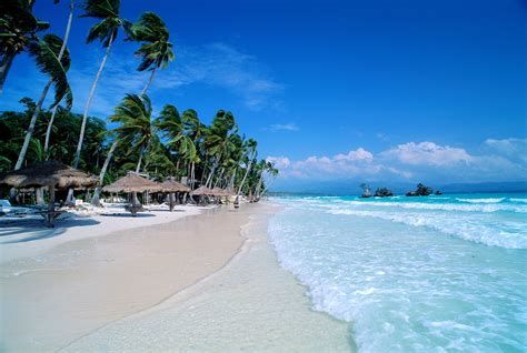 beautiful beaches in the world the most beautiful beaches in the world pictures aol