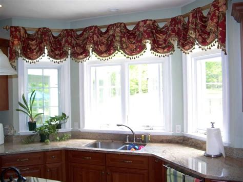 kitchen curtains valances amazing kitchen valances makes designwalls