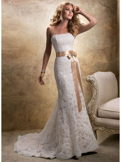 Lace Dress Wedding by Chic Cheap Lace Wedding Dresses Ipunya