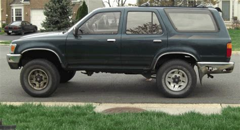 manual repair autos 1994 toyota t100 on board diagnostic system toyota 4runner 94 factory service manual