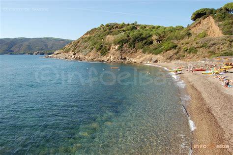porto azzurro spiagge spiaggia di reale all isola d elba a porto azzurro