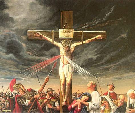 the calling of jesus is our calling seeking jesus