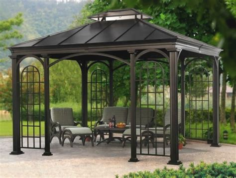12 x 15 gazebo 25 best ideas of 12 x 14 hardtop gazebo