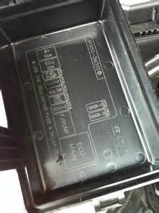 Hyundai Genesis Ecu Which Fuse To Pull For Resetting Ecu Hyundai Genesis Forum